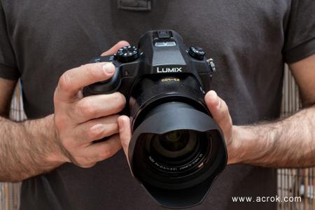 Edit Panasonic Lumix FZ1000 4K MP4/AVCHD in FCP X/iMovie/Premiere Pro