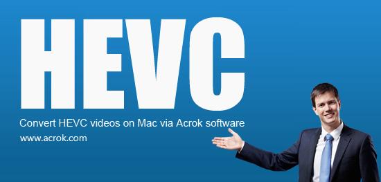 Best HEVC Converter for Mac Review - 2018 - MIUI General - Xiaomi
