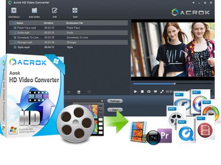 acrok hd video converter crackinstmank